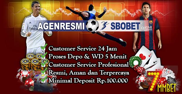 Link Sbobet Indonesia