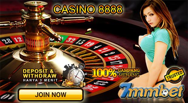 Casino8888
