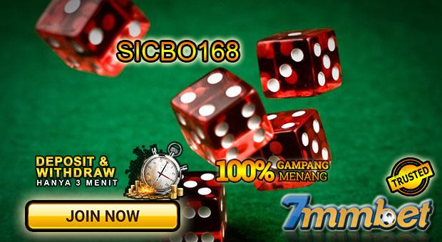 Sicbo168 Link Alternatif